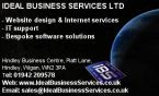 Ideal Business Services Ltd