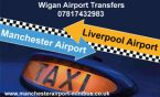Wigan Airport Transfers