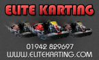 Elite Karting (Adrenaline Sports Wigan Ltd)