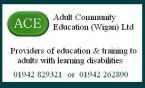 ACE Adult Community Education (Wigan) Ltd