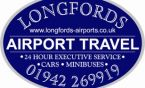 Longfords Airport Taxis
