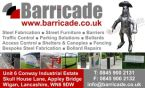 Barricade Fabrications Ltd