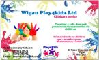 Wigan Play4kidz Ltd