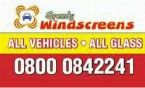 Speedy Windscreens Ltd