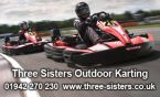 Three Sisters Karting