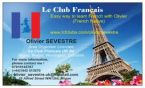 Le Club Français Olivier Sevestre French-wigan